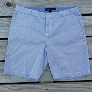 Tommy Hilfiger Stripe Shorts Size 10